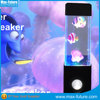 USB Portable Mini Water Dancing Speakers With LED Light Power DC 5V
