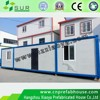 Container house prefab cabins