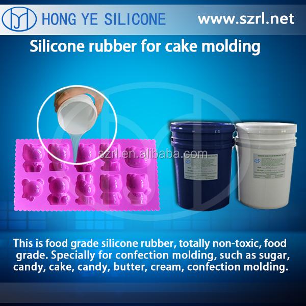 food grade molding silicone