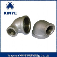 Equal&Reduce malleable cast iron pipe fittings,elbow