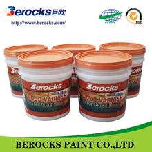 top Water based wood Paint