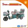 48V 500W 3 wheel pedal car