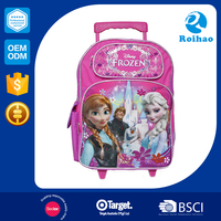 Red Hot New Products Frozen School Bag For Kids