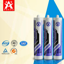Good quality 100 silicone caulk CWS-648