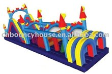 inflatable channel games