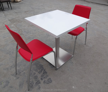 Japanese solid surface dining furniture tables