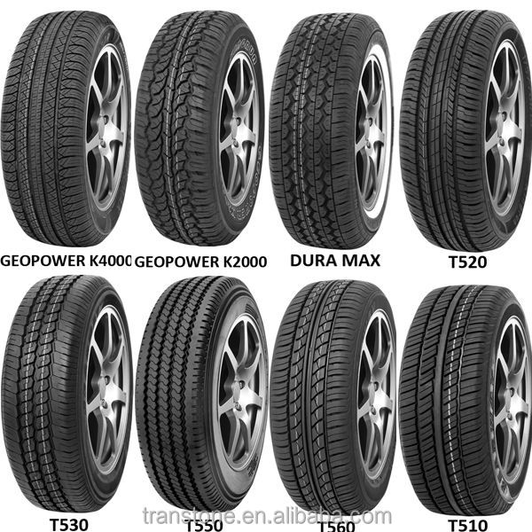 Winter Tire 205/55r16 China Tire Factory Supply Winter Car