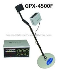 metal detector copper TEC-4500F