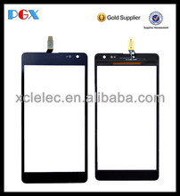 Original Factory Direct Price Touch Screen For Nokia N530 screen touch with digitizer
