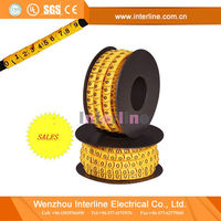 China Supplier High Quality Cheaper Price Cable Marker Tube