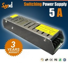 DC18-36v 60~680ma constant current led power supply,switching power supply