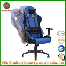 bw comfortable computer game chair Luxury executive high back racing gaming chair