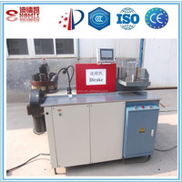 DLKBM303 CNC hydraulic busbar fabrication machine