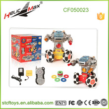 Promotional gift.Deformer Robot,24.5cm not Mini RC stunt toy Racing car transformation toy Electrical toy Fengyuan 28123