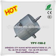 ca eléctrica pequeña cocina de escape del motor del ventilador