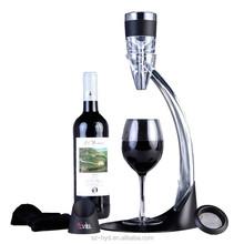 Practical Adjustable Wine Aerator, patented wine decanter (NT-SV02)