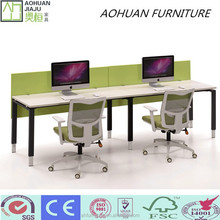 office furniture workstation for 2 person computer desk for two computers