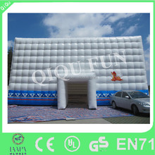 Manufacture cheap gaint inflatable tent for celebrate activities