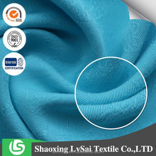 2015 HOT 100% rayon Dobby Fabric For Women Dress