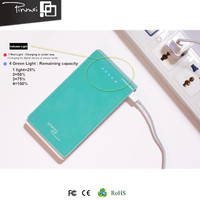 2014 summer popular best external power pack for smartphones