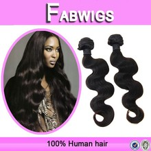 Fabwigs alibaba express new products 7A quality peruvian body wave hair, body wave peruvian hair