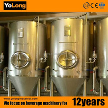 craft and brewing equipment 1000l beer machine for hot sale
