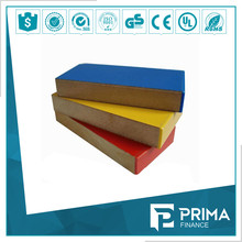 wooden grain new design mdf board thickness
