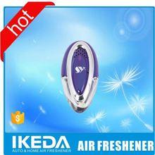 Peach scent paper funny car air freshener