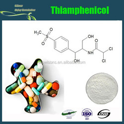 High Quality Antibacterrial Solution:Thiamphenicol 25% Oral Solution CAS NO :15318-45-3