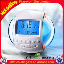 Trending Hot Products Snooze Light Alarm Clock