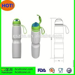 sports water bottle carrier,wholesale folding / foldable water bottles ,sport foldable water bottle