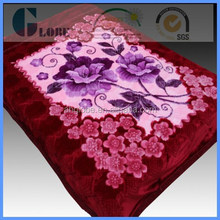 airplane woven new products baby toy blanket
