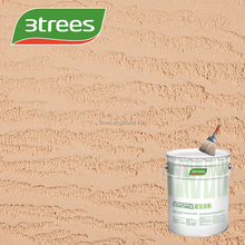 3TREES Water Based Texture Spray Coating