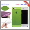 Professional Phone Case Supplier phone case silicone for iphone 5s TPU