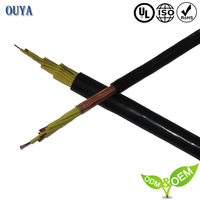 Customized 300/500V sR Insulated & Overall screened control cables