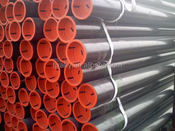 Hot sale ASTM A106 B seamless pipe