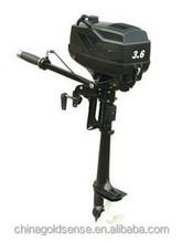 3 hp outboard motor chinese small Outboard Motor