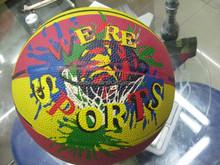 custom made basketballs uniform ,PU basketball,basketball