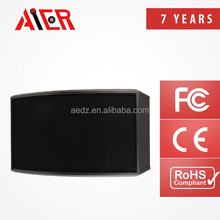 Aier China Wholes Simple single 10-inch trolley speaker bluetooth speaker portable wireless car subwoofer