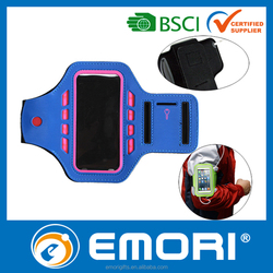 Customized sports arm band case for ipad mini