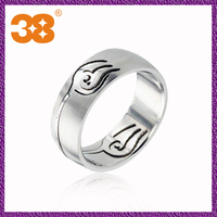 38 jewelry brand silver neodymium fashion jewellery rings