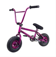 Best quality and aluminum frame very light wholesale cheap freestyle bmx bikes for sale