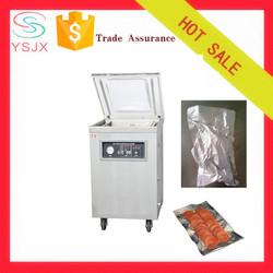 2015 semi automatic australian meat vacuum packing machine for food
