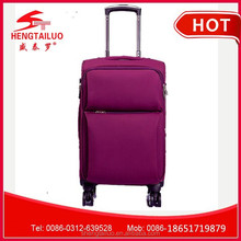 Hot selling in china and cheap luggage trolley for airport is china factory made and factory price bags