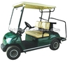 Green electric club car golf buggy for sale LT-A2