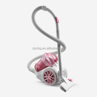 Super silience great suction 220v hand vacuum cleaner