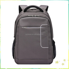 China Customized Fashion Leather Backpack For Men