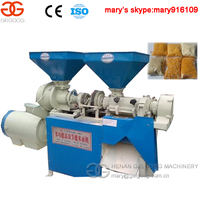 Flour milling machinery small scale corn processing machine for sale