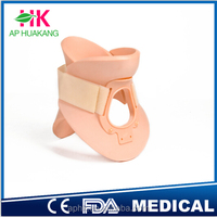 Orthopedic Neck Cervical Collar Therapy Equipment with CE & FDA (direct factory)