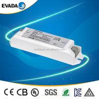 plastic enclosure constant current led driver 900ma 42w